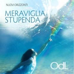 CD Meraviglia Stupenda - Nuovi Orizzonti