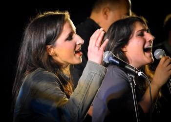 Spettacoli musicali - Nuovi Orizzonti