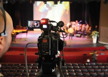 Riprese e streaming eventi - Nuovi Orizzonti