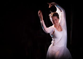 Spettacoli di danza - Nuovi Orizzonti