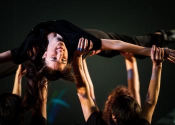 Danza - Nuovi Orizzonti