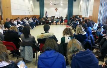 Gruppo di Formazione nord Italia - Nuovi Orizzonti