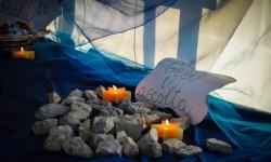 Preghiera con i giovani - Nuovi Orizzonti