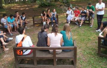 Incontri di prevenzione con i giovani - Nuovi Orizzonti