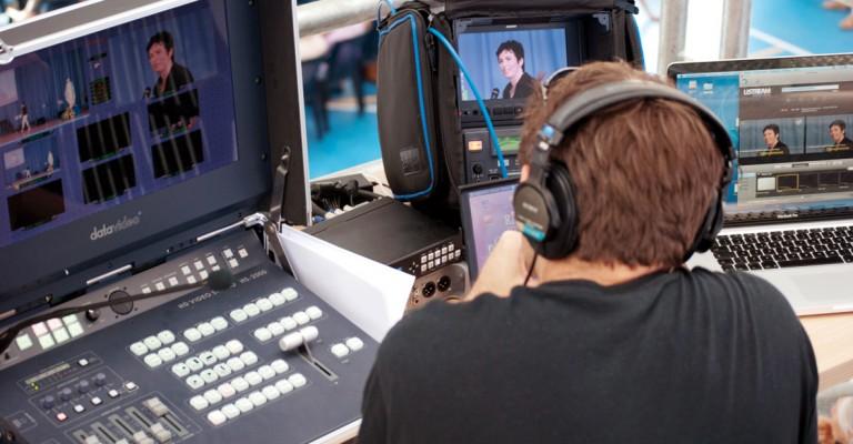 Comunicazione: produzione video - Nuovi Orizzonti