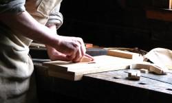 Lavori di Falegnameria - Nuovi Orizzonti