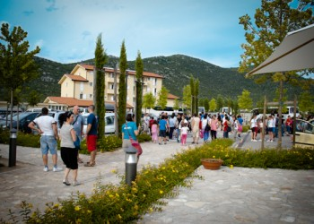 Cittadella Cielo Bosnia Erzegovina - Nuovi Orizzonti