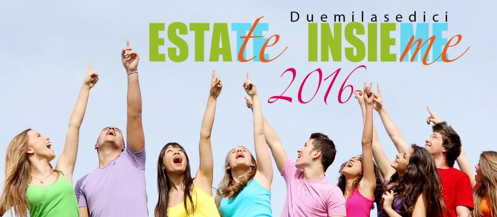 Estate 2016 - Nuovi Orizzonti