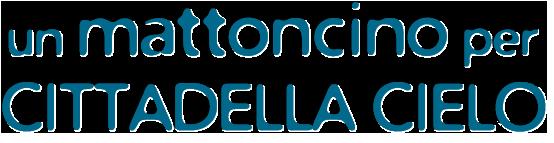 Mattoncino per Cittadella - Nuovi Orizzonti