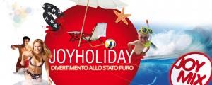 JoyHoliday - Nuovi Orizzonti