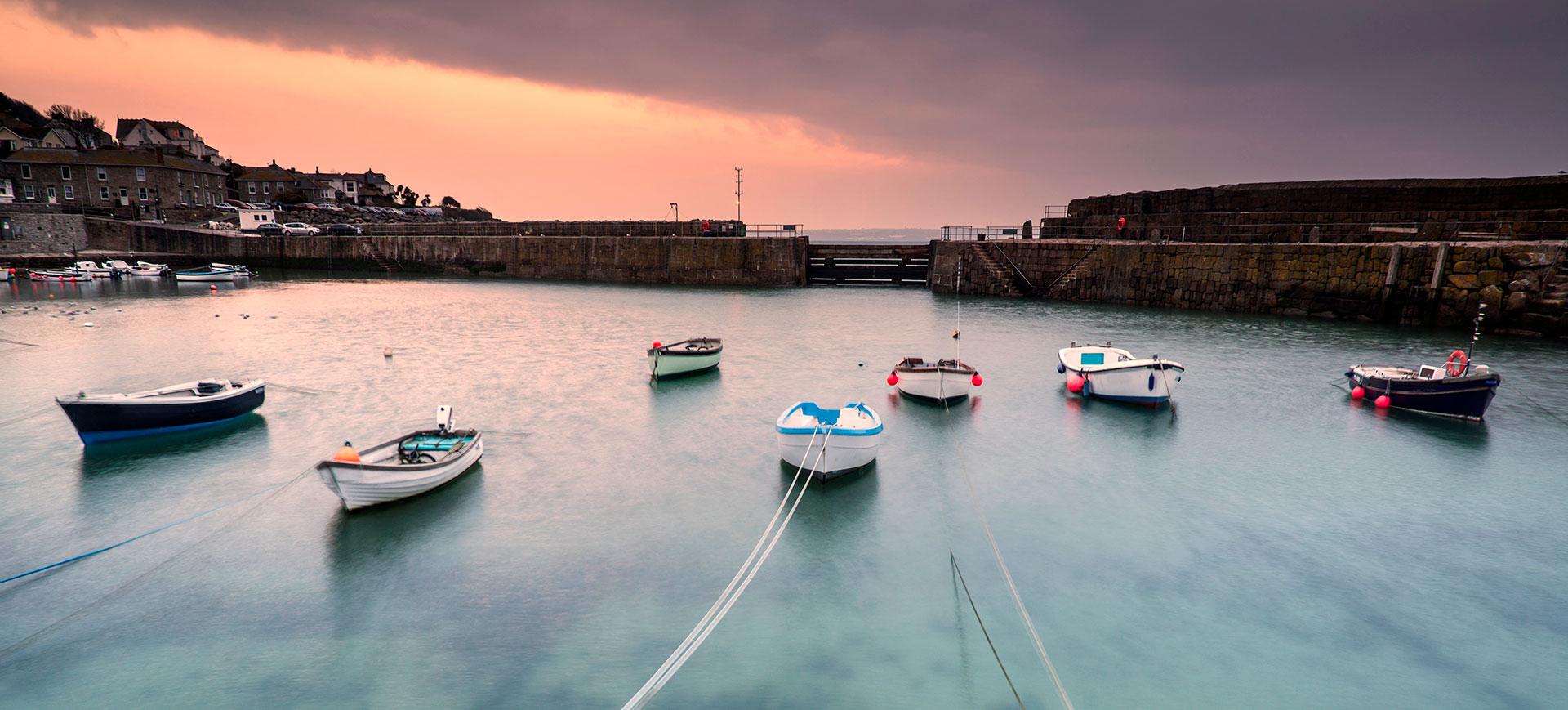 Porto Sicuro - Nuovi Orizzonti