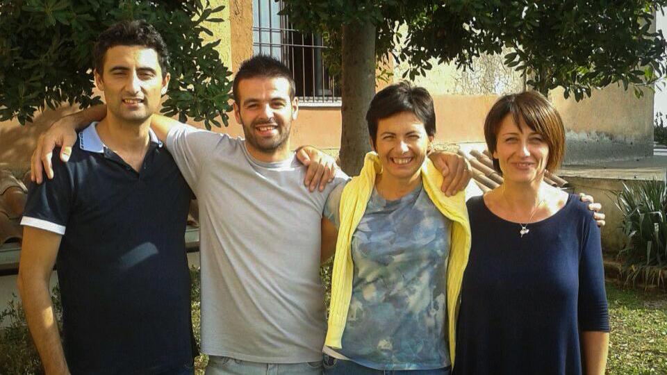 Nicola Montevarchi - Nuovi Orizzonti