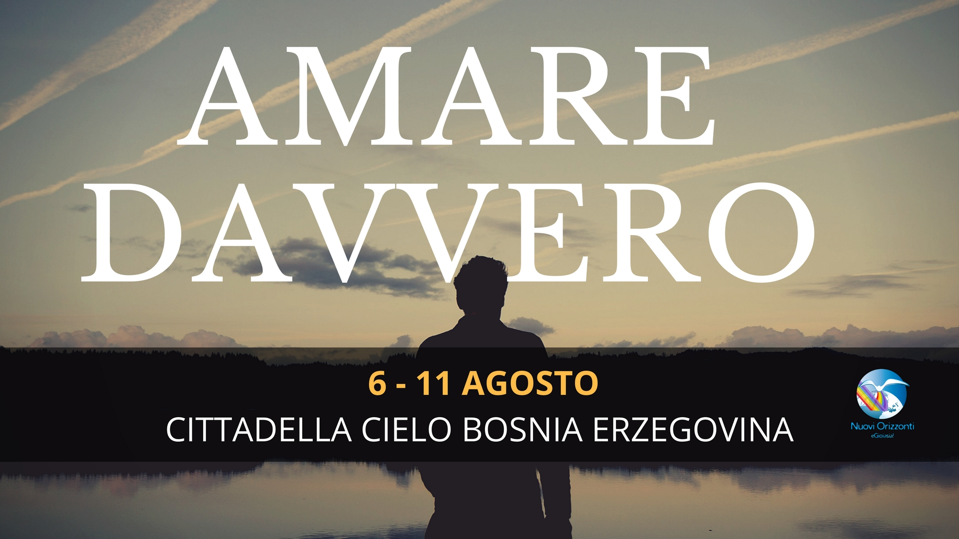 Amare Davvero Bosnia Erzegovina - Nuovi Orizzonti