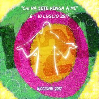 Missione Riccione 2017 - Nuovi Orizzonti