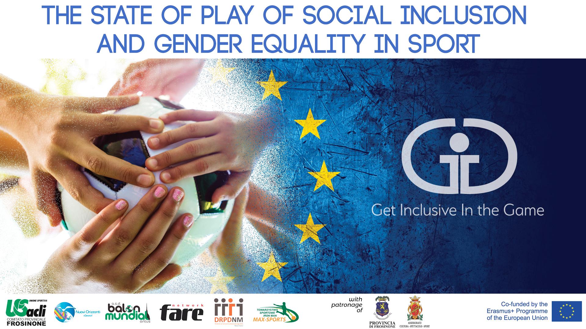 GIIG International Conference - Nuovi Orizzonti