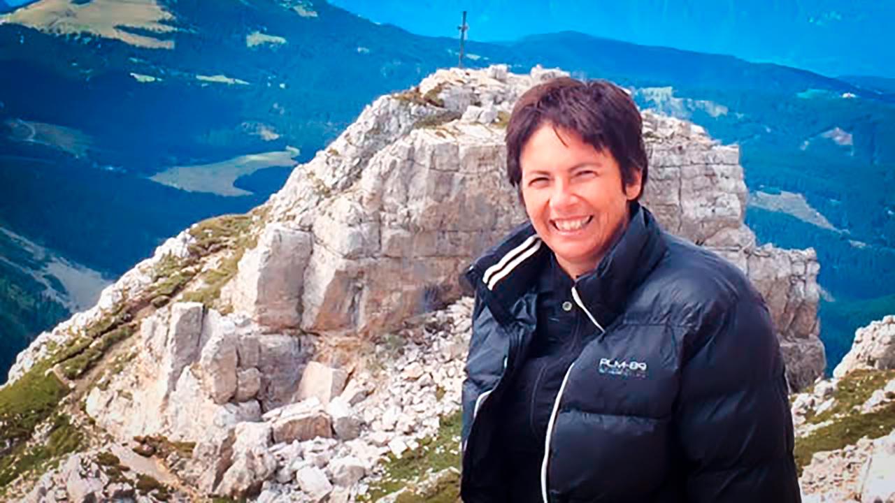 Chiara Amirante - Nuovi Orizzonti