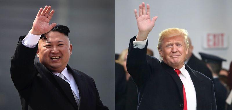 Usa e Corea del Nord | Kim e Trump - Nuovi Orizzonti