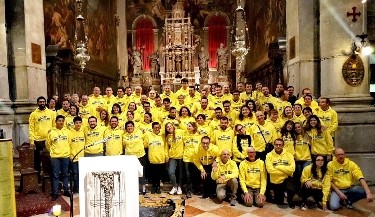 Missione Venezia 2017 - Nuovi Orizzonti