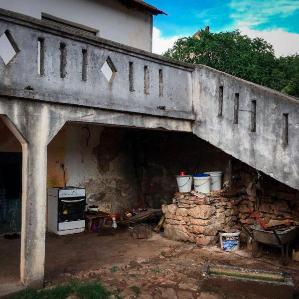 Una casa per Davor - Nuovi Orizzonti