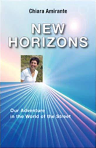 New Horizons, Chiara Amirante - Nuovi Orizzonti