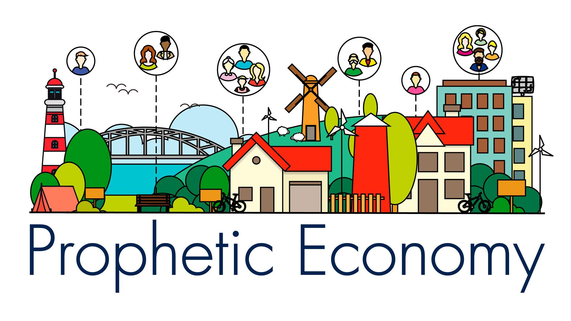 Prophetic Economy - Nuovi Orizzonti