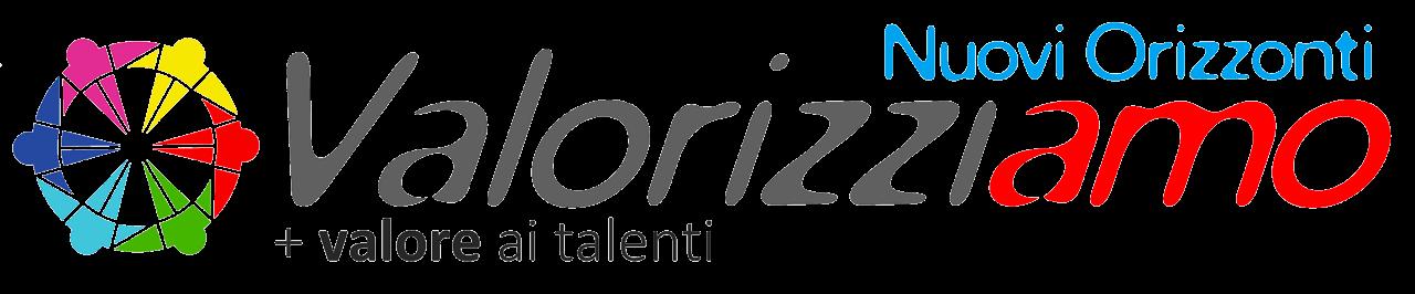 Valorizziamo - Nuovi Orizzonti