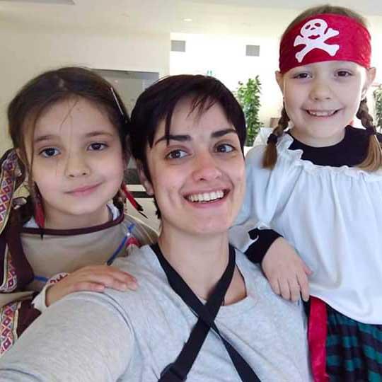 """L'esperienza di Tina nel progetto europeo """"Youth inclusion"""" - Nuovi Orizzonti"""
