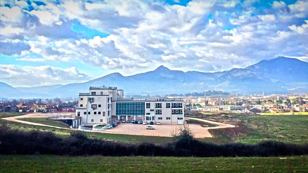 Cittadella Cielo - Nuovi Orizzonti