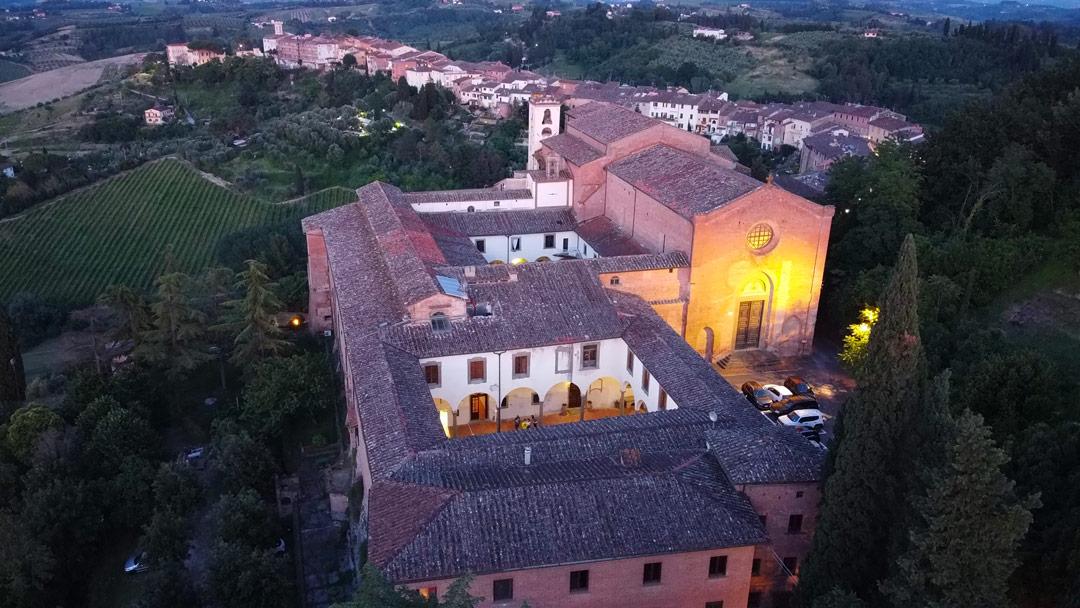 San Miniato - Nuovi Orizzonti