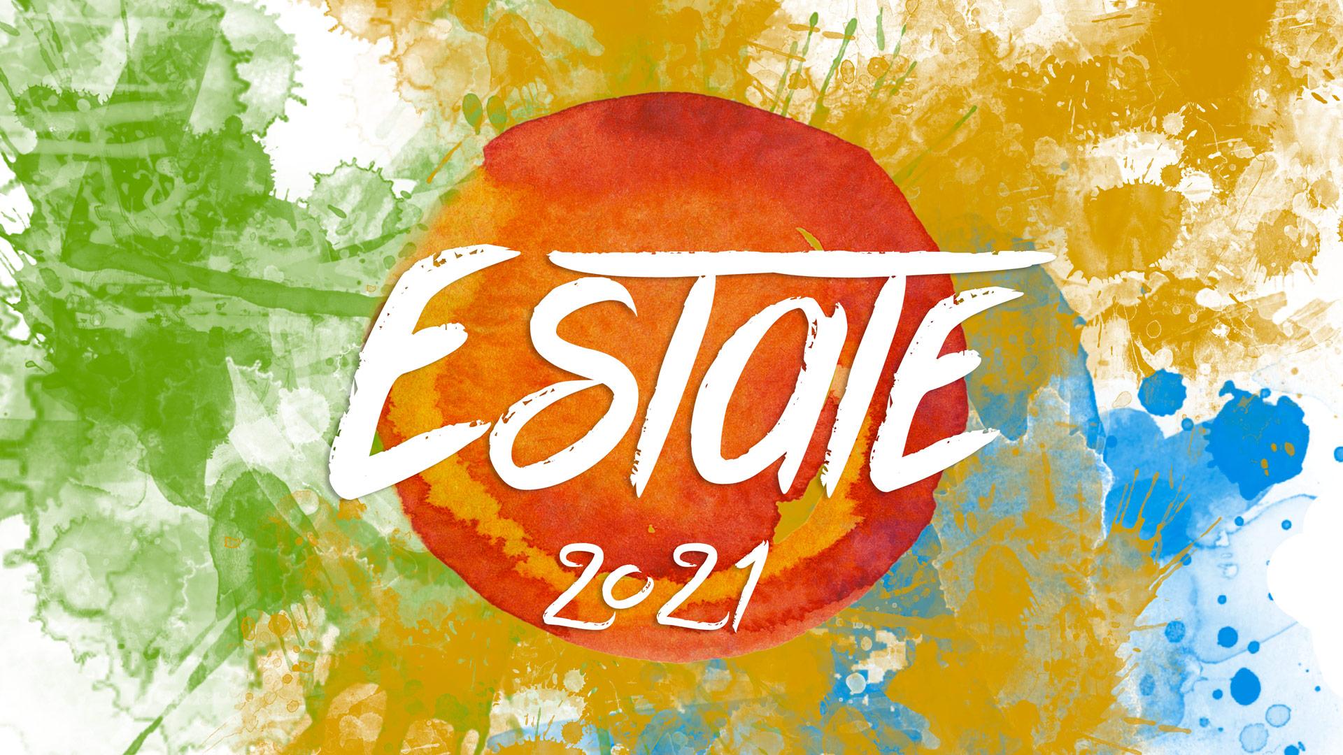 Estate 2021 - Nuovi Orizzonti